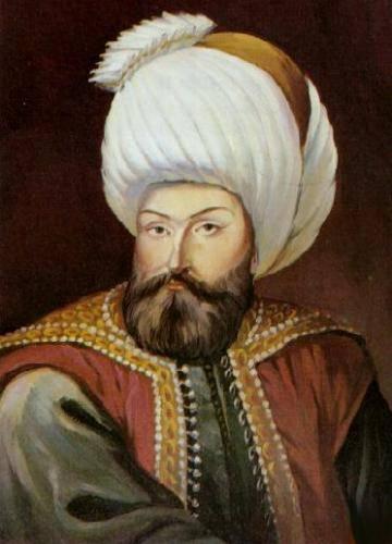 Osmanli Sultanlari