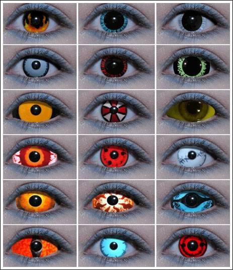 Yaratıcı lensler
