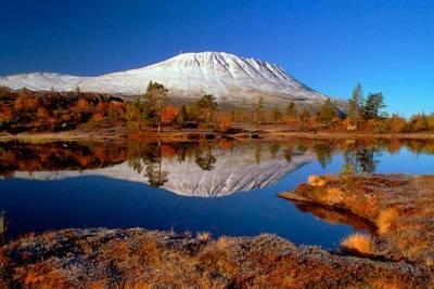 Dünyanın En Güzel Gölleri..