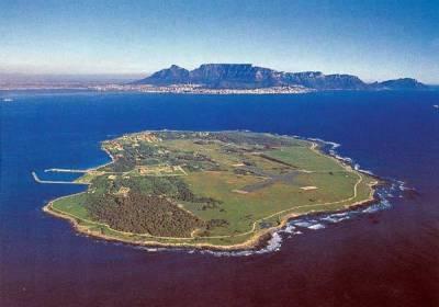 Güney afrika nın en gözde turistik mekanları