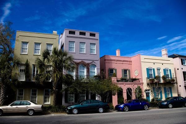 Charleston sc dating service