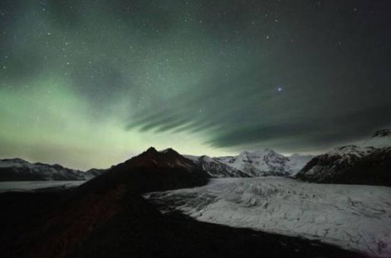 Izlandalı fotoğrafçı orvar thorgiersson ın objektifinden