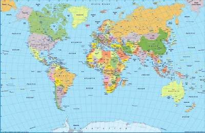 Resimleri ülkeler ve başkentleri 7