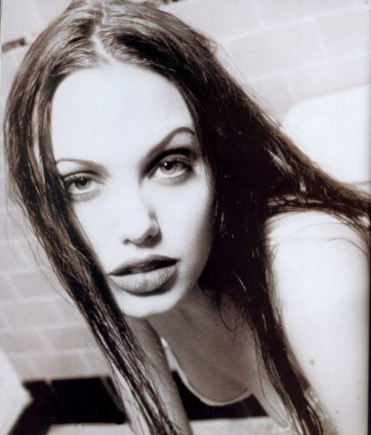 En Güzel Angelina Jolie Fotoğrafları