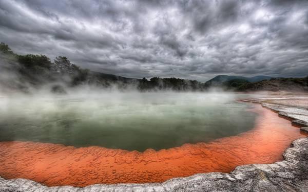 Image result for Rotorua Termal rezerv