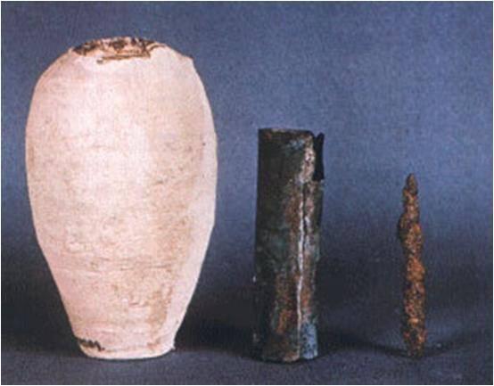 Antik çağ bilgisayarı antikythera düzeneği