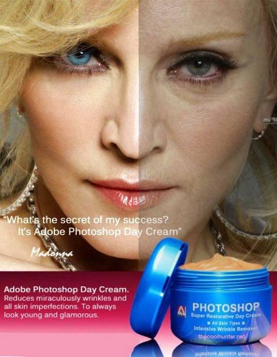 Photoshop makyaj güzellik ünlüler güzellik sırları pürüzsüz